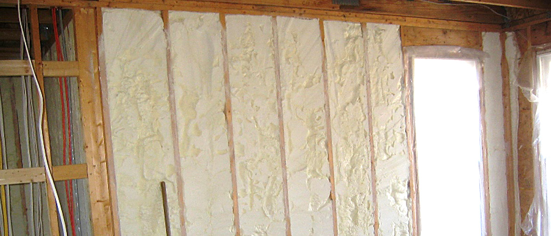 Spray Foam Amp Blown In Insulation Contractor Ann Arbor